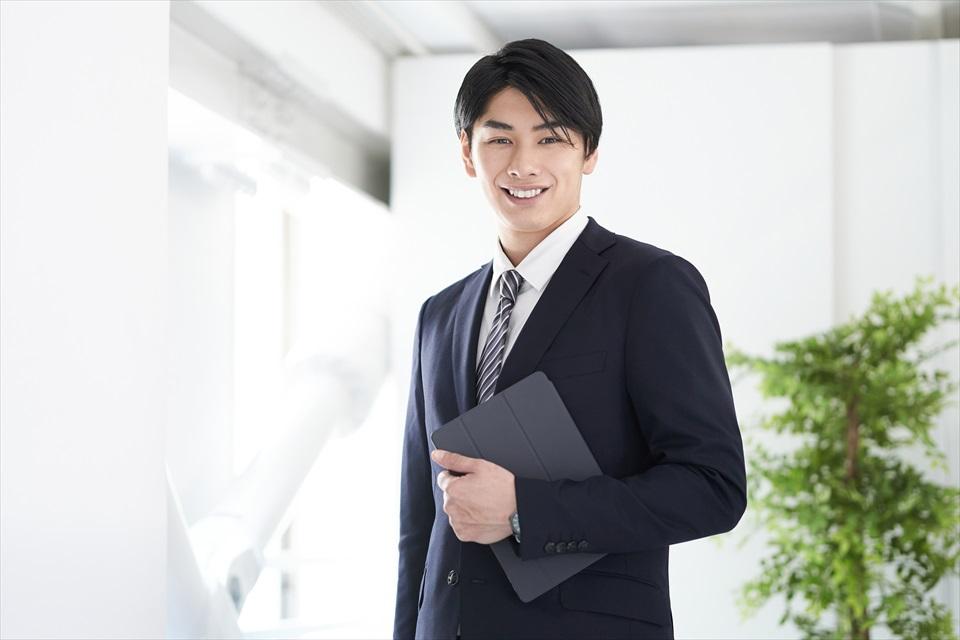 若手税理士のイメージ
