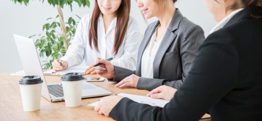 北九州女性創業継続支援_女性起業家イメージ